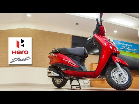 Hero Duet Launching in Nepal