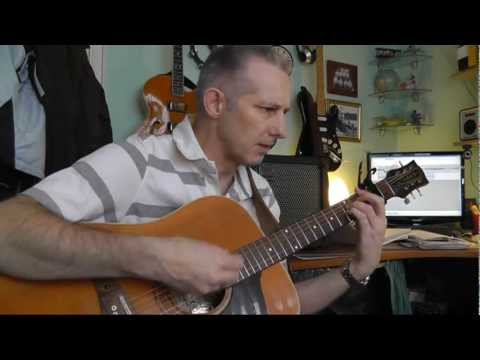Always on Your Side (my Sheryl Crow cover version)