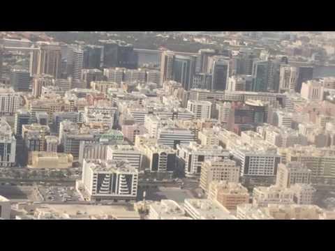 Dubai to Tunis 12 April 2017