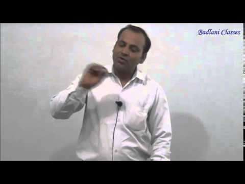 IDT - Indirect Tax - Central Excise Act, 1944 - Lecture 2
