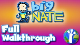 ★ Poptropica: Big Nate Full Walkthrough ★