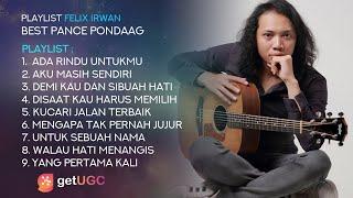 Felix Irwan Best Pance Pondaag Teman Cangkrukan MP3