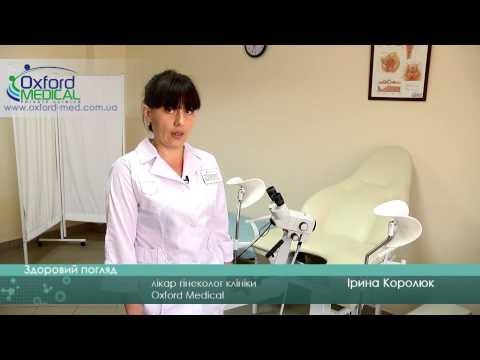 Симптоми, причини і лікування ерозії шийки матки