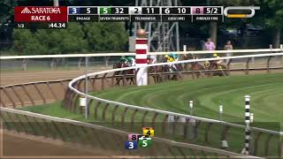 Promises Fulfilled - 2018 - The H. Allen Jerkens Stakes Presented by Runhappy