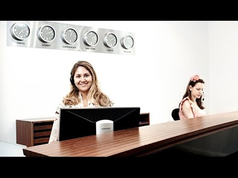 Can a call center ever be a happy workplace? City Call Center can!