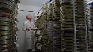 Реставрация старых кинофильмов