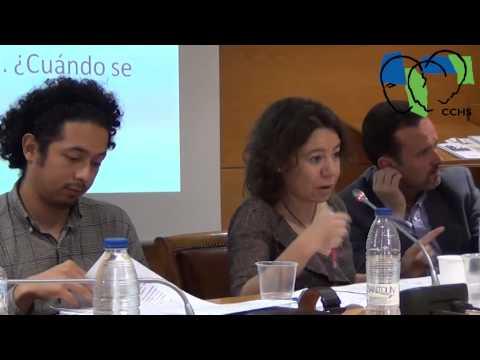 Isabel Lifante - Seguridad jurídica y previsibilidad