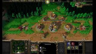 Warcraft III Survival Chaos 188 Goblin Laboratory 2020