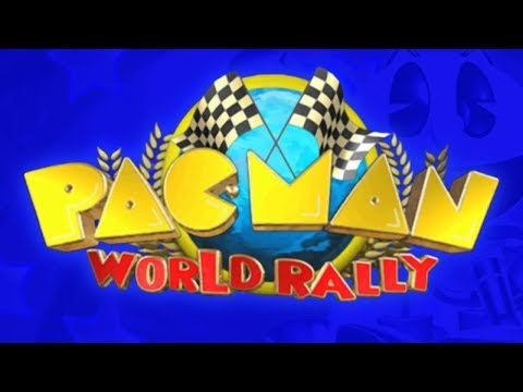 Pac-Man World Rally Complete Soundtrack