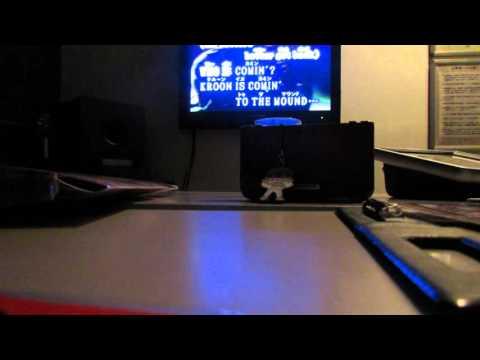 Karaoke in Machida - Firearm (1), 3/21/16