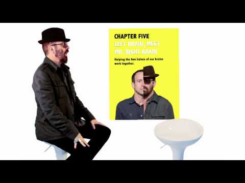 The Business Playground – Dave Stewart and Mark Simmons show you how to get creative at work!
