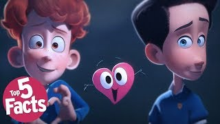 in a heartbeat 2017 top 5 facts