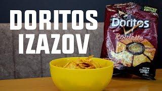 DORITOS ROULETTE IZAZOV