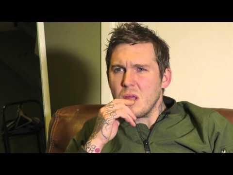 Brian Fallon interview (part 2)