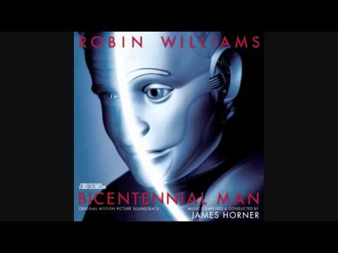 Bicentennial Man - The Machine Age