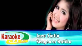Dangdut Karaoke ~ Ineu sintia ~ Sengsara Hatiku