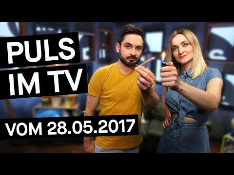 Cannabis, tödliche Schmerzpflaster und die Drogenpolitik in Bayern (Sendung vom 28.05.2017)