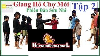 THĐ - Phim Ca Nhạc Giang Hồ Chợ Mới  Tập 2_ Phiên Bản Sửu Nhi  #112