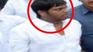 Case against Anjan Kumar's son for attacking constable | BJP MLA Thakur Raja Singh