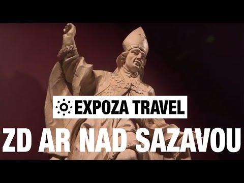 Zd ar nad Sazavou (Czech Republic) Vacation Travel Video Guide