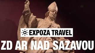 Zd ar nad Sazavou (Czech Republic) Vacation Travel Video Guide