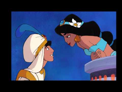 Aladdin: A Whole New World Trumpet