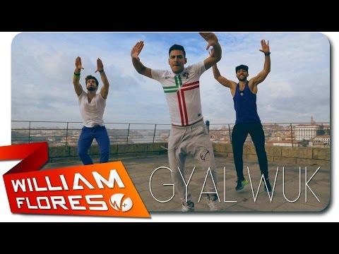 William Flores - Gyal Wuk (Machel Montano)