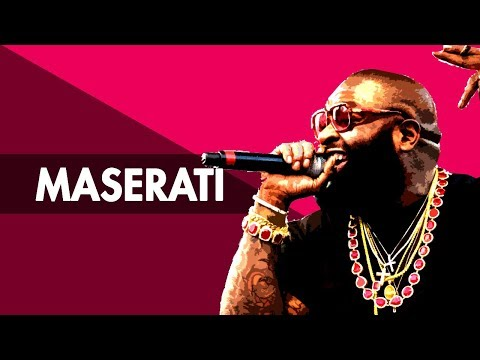 """""""MASERATI"""" Trap Beat Instrumental 2017 