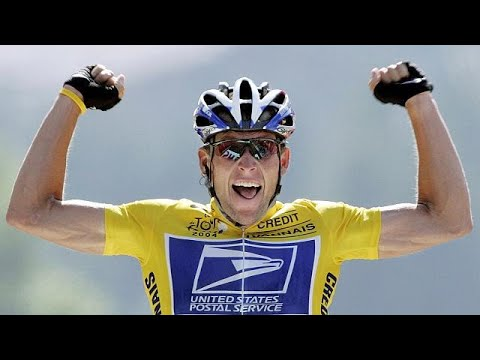 Lance Armstrong aceita pagar 5 milhões