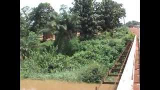 Séjour en Centrafrique 2005-2010 Part.2 (Par Hyacinthe Guéret)