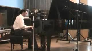 Wind Beneath My Wings composed by Larry Henley and Jeff Silbar performed by Jon Asher