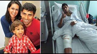 Cricketer Ashish Nehra: 12 साल पहले ही खत्म हो सकता था नेहरा का करियर, फिर ऐसे बदल गई Life