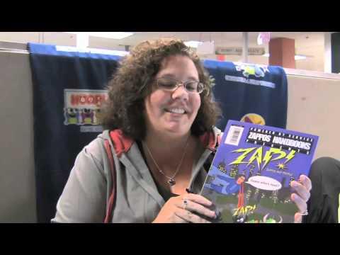 Zappos Employee Handbook/Comic