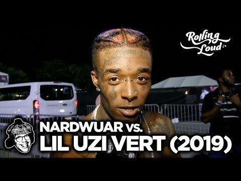 Nardwuar vs Lil Uzi Vert 2019