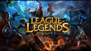 League of Legends CAP 1