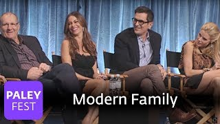 Modern Family - Plots Based on Real Lives of the Actors