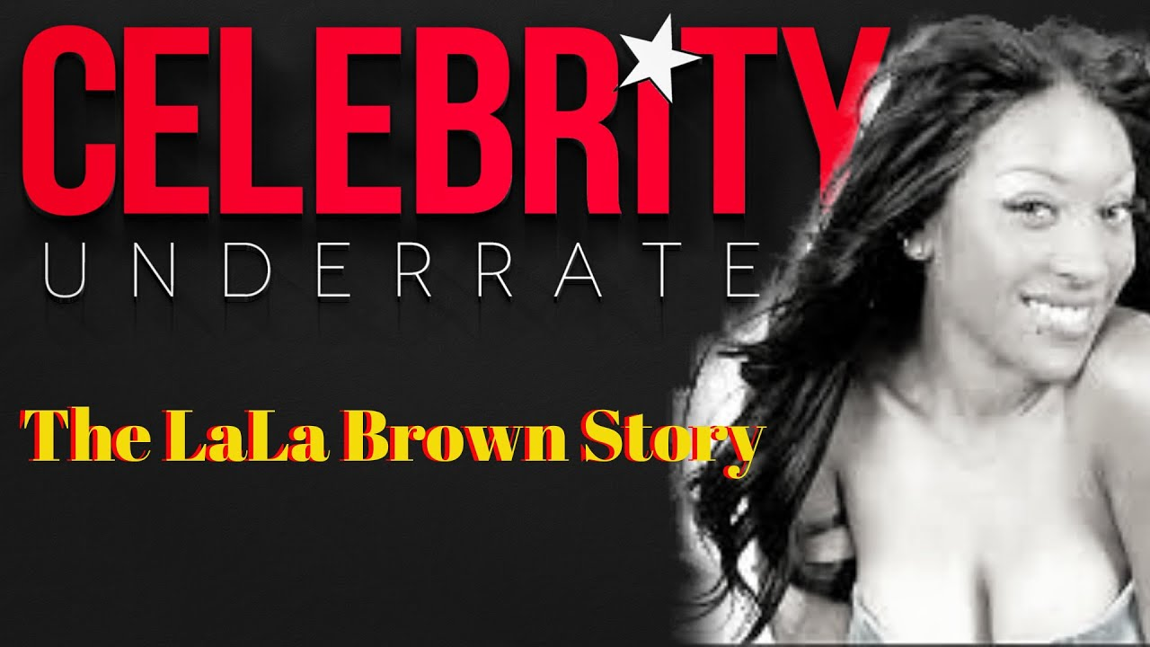 The Death Of LaLa Brown Story (UNSOLVED)