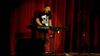 AJ Rafael - Disney Medley