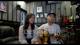 Anggis Devaki ft. Leonardo Edwin Celengan Rindu - Cover