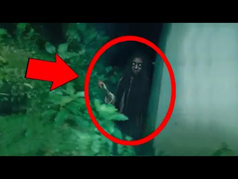 Top 5 Ghost Videos Recorded by Ghost Hunter's   SCARY Ghost Videos By Ghost Hunters!