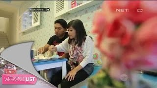 Shinta dan Marsya Jalan-jalan Seru ke Malang Part 1 - Weekend List