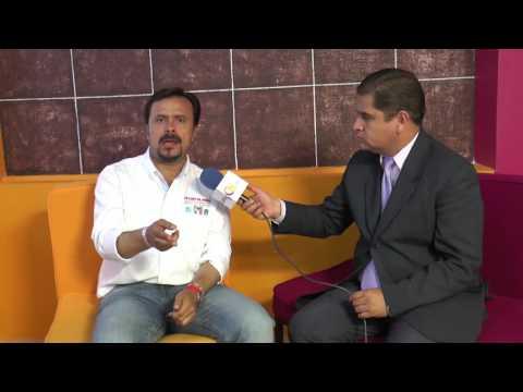 Entrevista a Arturo Gil Borja