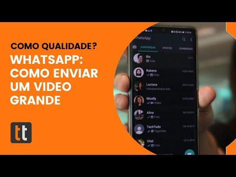 como colocar um vídeo completo no status do whatsapp
