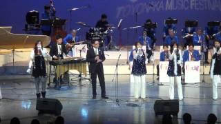 Download CIVIC JAZZ 2011 3. Aqua Jazz Orchestra 8. Moonlight Serenade MP3 song and Music Video