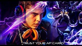 Repeat youtube video SK vs Fnatic | xPeke Destroy Nexus Backdoor | Kassadin | HD