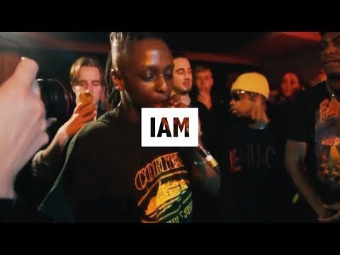 Sam Wise @Boiler Room Ft. Tariq Disu, Bandanna, Kevin Taylor, Danny Stern | THIS IS LDN [EP:151]