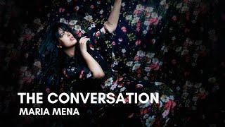 Maria Mena - The Conversation (Lyrics)