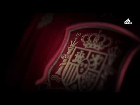 La RFEF y adidas presentan la nueva equipación oficial para la Copa Mundial de la FIFA Brasil 2014