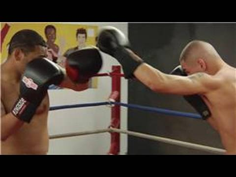 Boxing Tips : Boxer Breathing Exercise