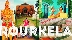 Full HD Video Of Rourkela Vlog / City Ture / Rourkela Tips / Rourkela Ki Kahaani- Steel city vlog